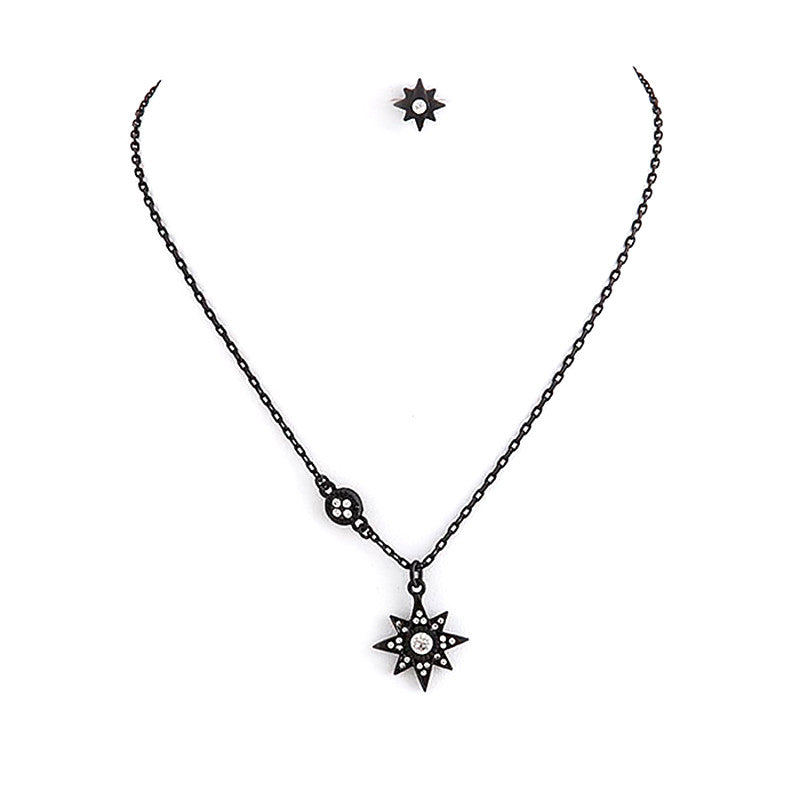 Mystic Necklace - Jewelry Buzz Box  - 5