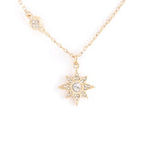 Mystic Necklace - Jewelry Buzz Box  - 1