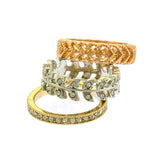 Nature Stack Bands - Jewelry Buzz Box  - 4