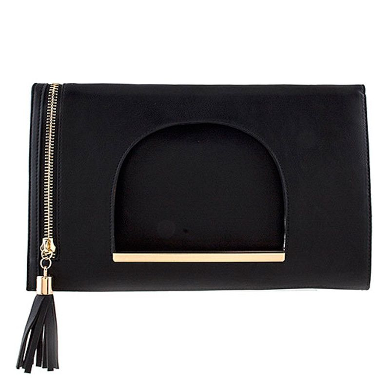 Advance Clutch Bag - Jewelry Buzz Box  - 1