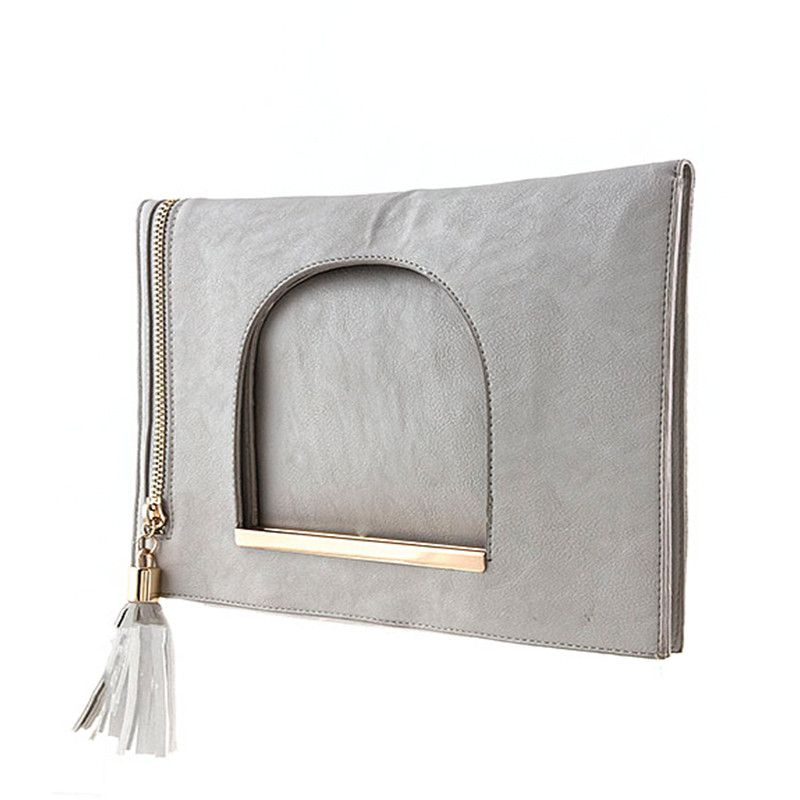 Advance Clutch Bag - Jewelry Buzz Box  - 4
