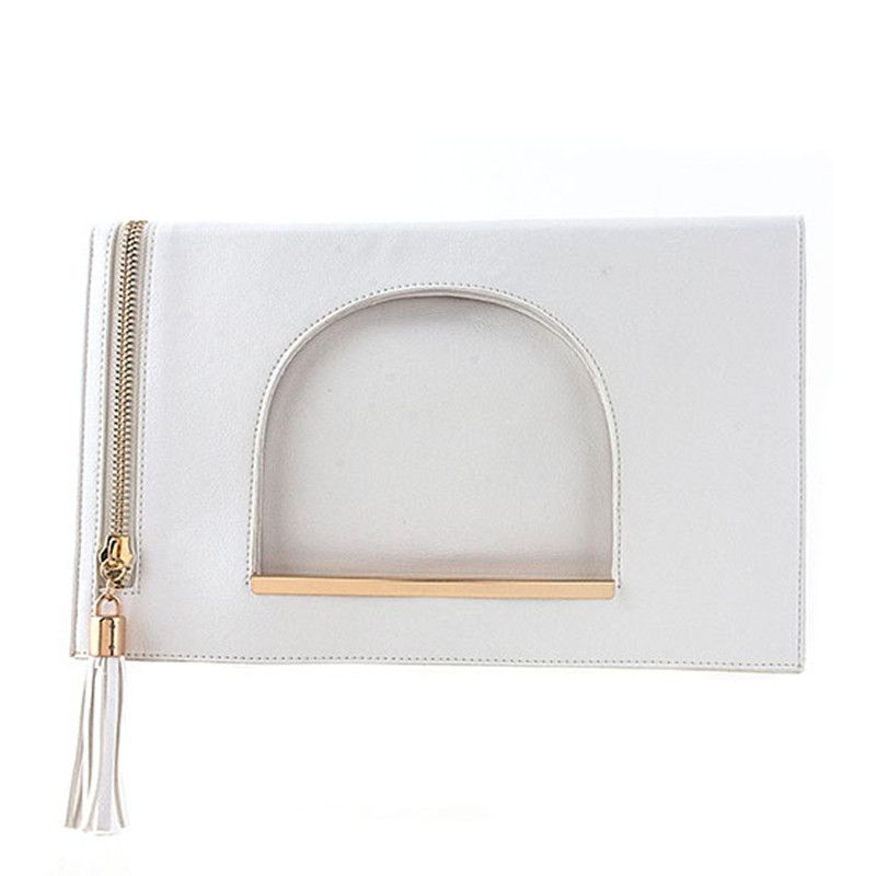 Advance Clutch Bag - Jewelry Buzz Box  - 2