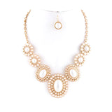 Close-Up Ready Necklace Set - Jewelry Buzz Box