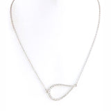 Parlor Pear Necklace - Jewelry Buzz Box  - 2