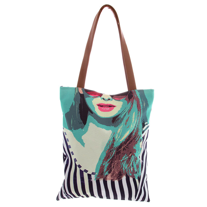 Too Cool Tote - Jewelry Buzz Box  - 1