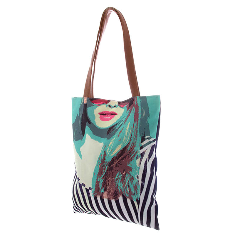 Too Cool Tote - Jewelry Buzz Box  - 2