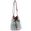 Neon Tribal Bucket Bag - Jewelry Buzz Box  - 2