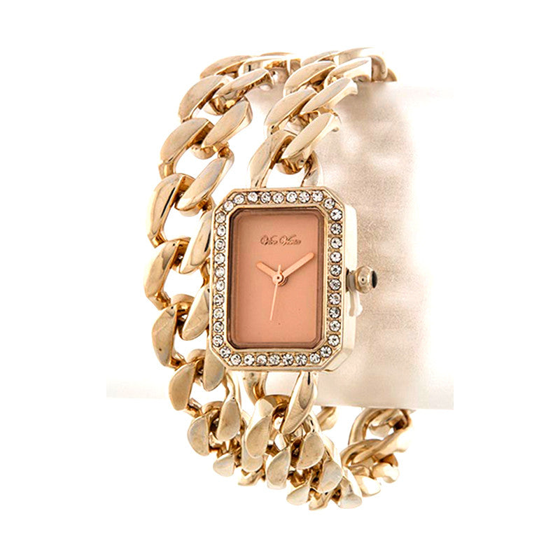 Chic Chain Watch - Jewelry Buzz Box  - 2