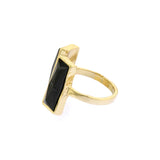 Parallel Knuckle Ring - Jewelry Buzz Box  - 2