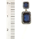 Radiant Crystal Earrings - Jewelry Buzz Box  - 4