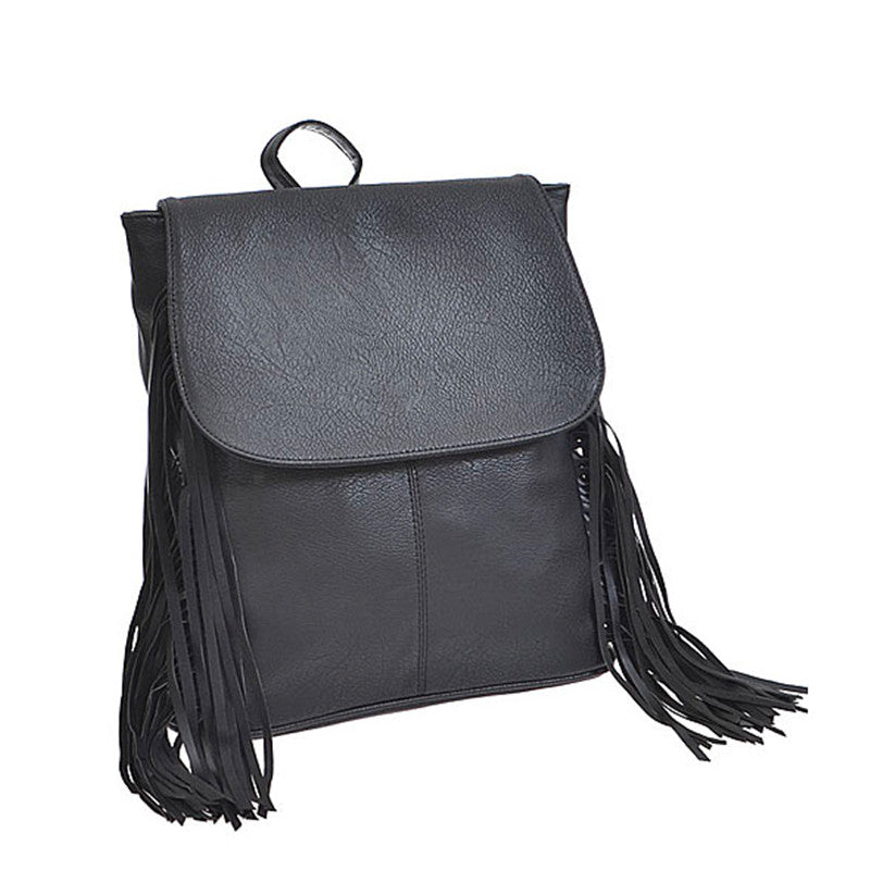 Pigtail BackPack - Jewelry Buzz Box  - 1