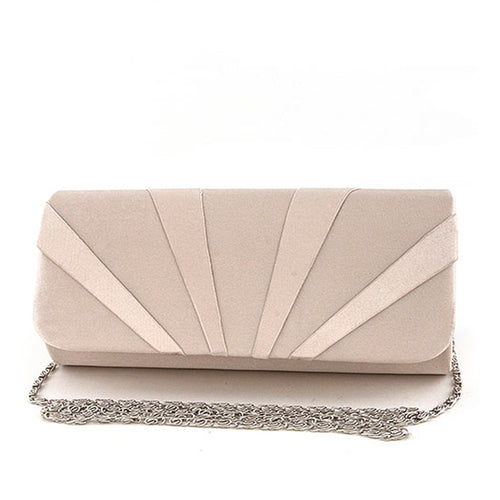 Conspicuous Clutch Bag - Jewelry Buzz Box  - 2