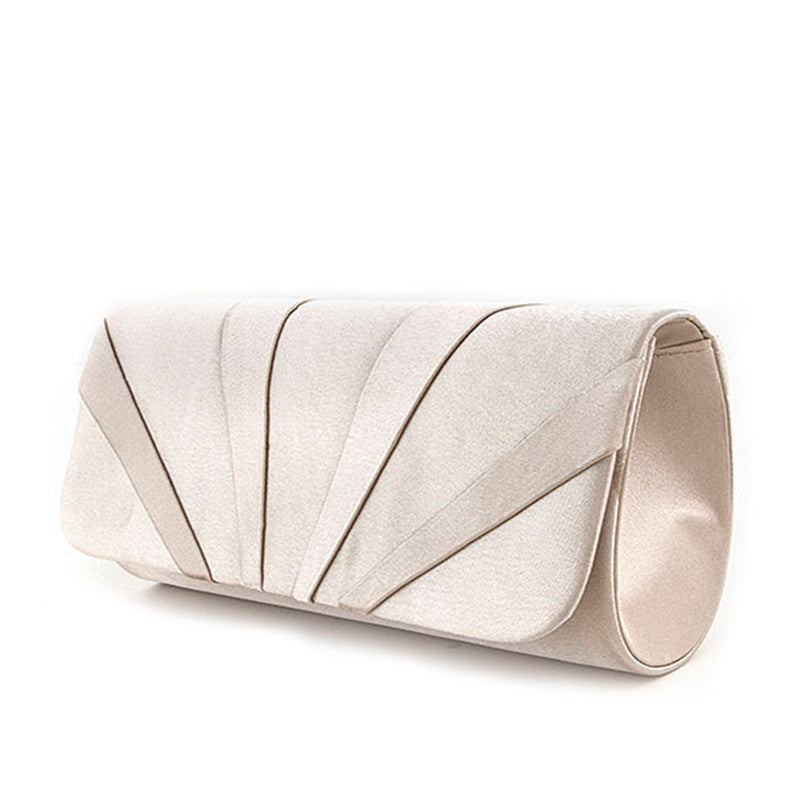 Conspicuous Clutch Bag - Jewelry Buzz Box  - 1