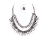 Magnetism Necklace Set - Jewelry Buzz Box
