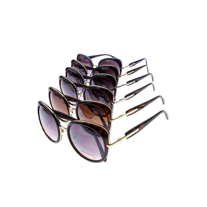 Wild Diva Sunglasses - Jewelry Buzz Box  - 3