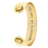 Sunshine Bracelet - Jewelry Buzz Box  - 1