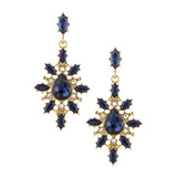 Classic Drop Earrings - Jewelry Buzz Box  - 1