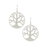 Growth Earrings - Jewelry Buzz Box  - 2