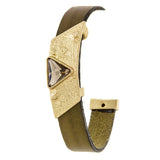 Triangle Wrap Bracelet - Jewelry Buzz Box  - 1