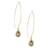 Rain Dance Earrings - Jewelry Buzz Box  - 2