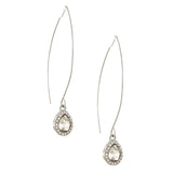 Rain Dance Earrings - Jewelry Buzz Box  - 4