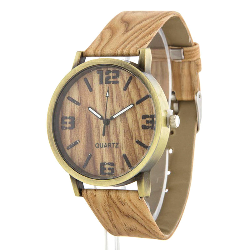 Woody Watch - Jewelry Buzz Box  - 2