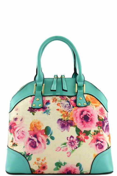 Blossom Bag - Jewelry Buzz Box  - 1