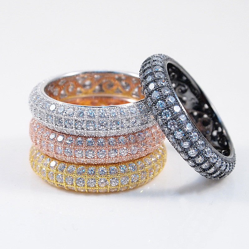 Sexy Stack Band - Jewelry Buzz Box  - 3