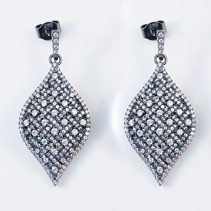 Adore Me Earrings - Jewelry Buzz Box  - 3
