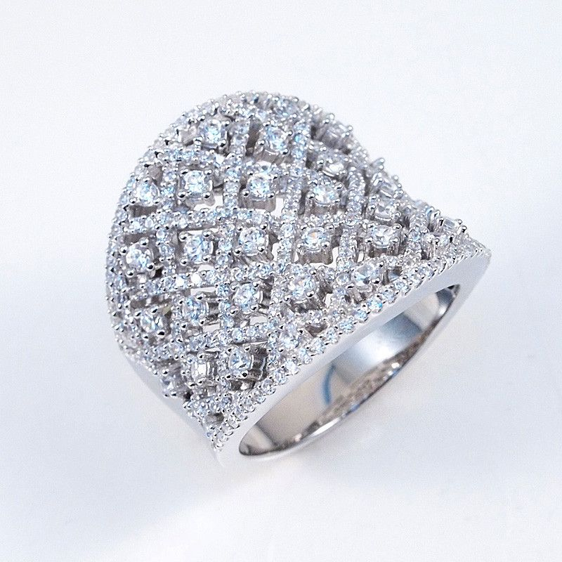 Adore Me Ring - Jewelry Buzz Box  - 4