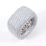 Watch Me Wave Ring - Jewelry Buzz Box  - 1