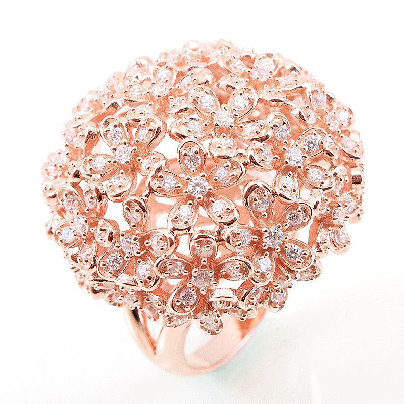 Bloom Ring - Jewelry Buzz Box