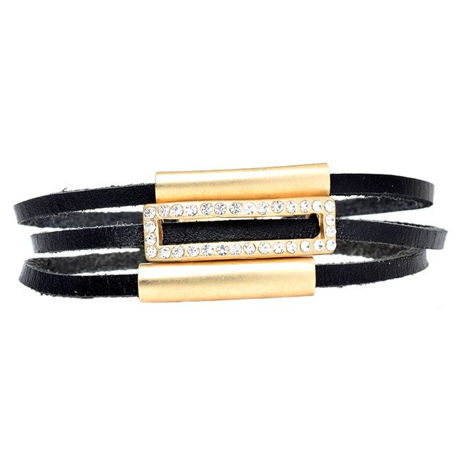 Breathless Bracelet - Jewelry Buzz Box  - 2