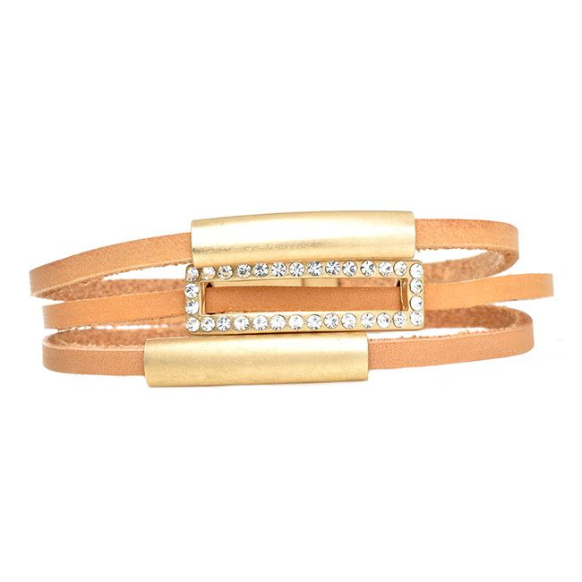 Breathless Bracelet - Jewelry Buzz Box  - 4