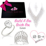 Build A Bride Boxes - Jewelry Buzz Box  - 3