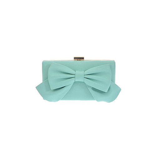 Brilliant Bow Clutch - Jewelry Buzz Box  - 2