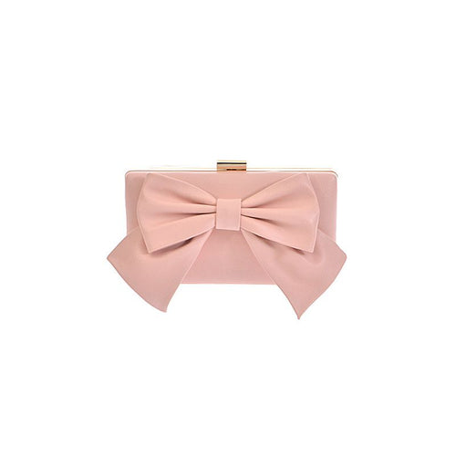 Brilliant Bow Clutch - Jewelry Buzz Box  - 1