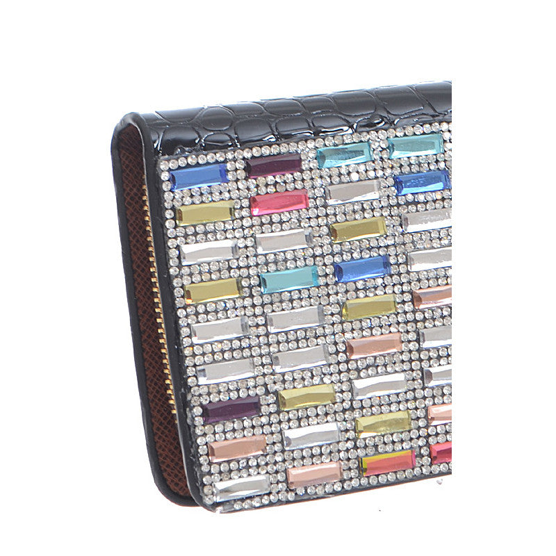 Shimmer Wallet - Jewelry Buzz Box  - 4