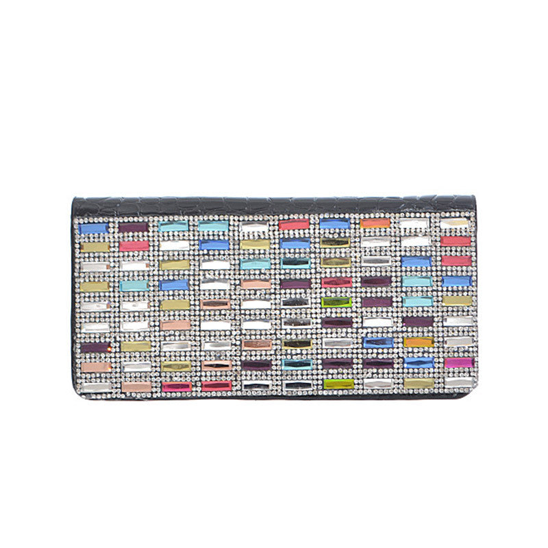 Shimmer Wallet - Jewelry Buzz Box  - 5