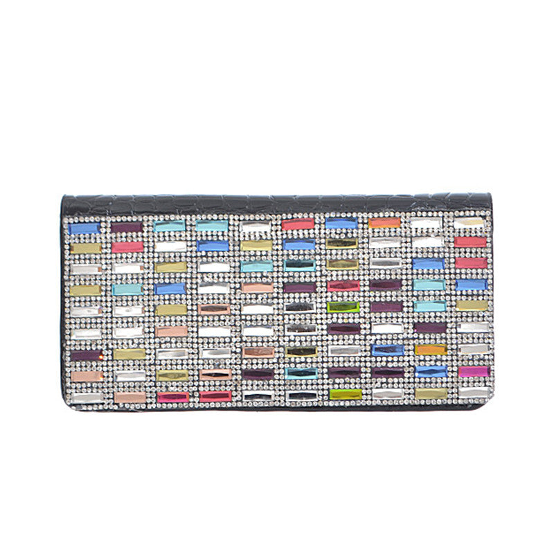 Shimmer Wallet - Jewelry Buzz Box  - 1