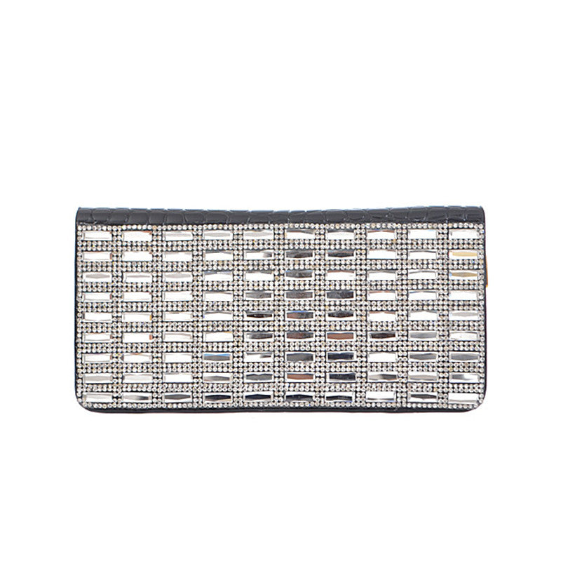 Shimmer Wallet - Jewelry Buzz Box  - 2