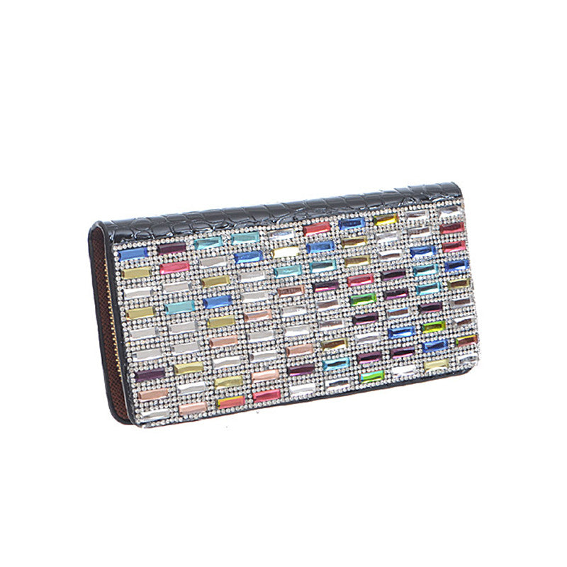 Shimmer Wallet - Jewelry Buzz Box  - 3