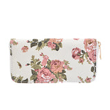 Rose Wallet - Jewelry Buzz Box  - 5