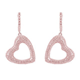 Have a Heart Earrings - Jewelry Buzz Box  - 2
