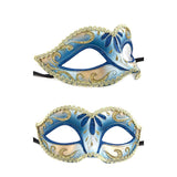Elegant Mask - Jewelry Buzz Box  - 8