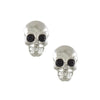 Skull Studs - Jewelry Buzz Box  - 1