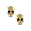 Skull Studs - Jewelry Buzz Box  - 2