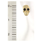 Skull Studs - Jewelry Buzz Box  - 3
