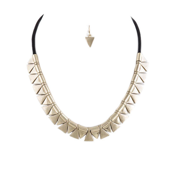 Nairobi Necklace - Jewelry Buzz Box