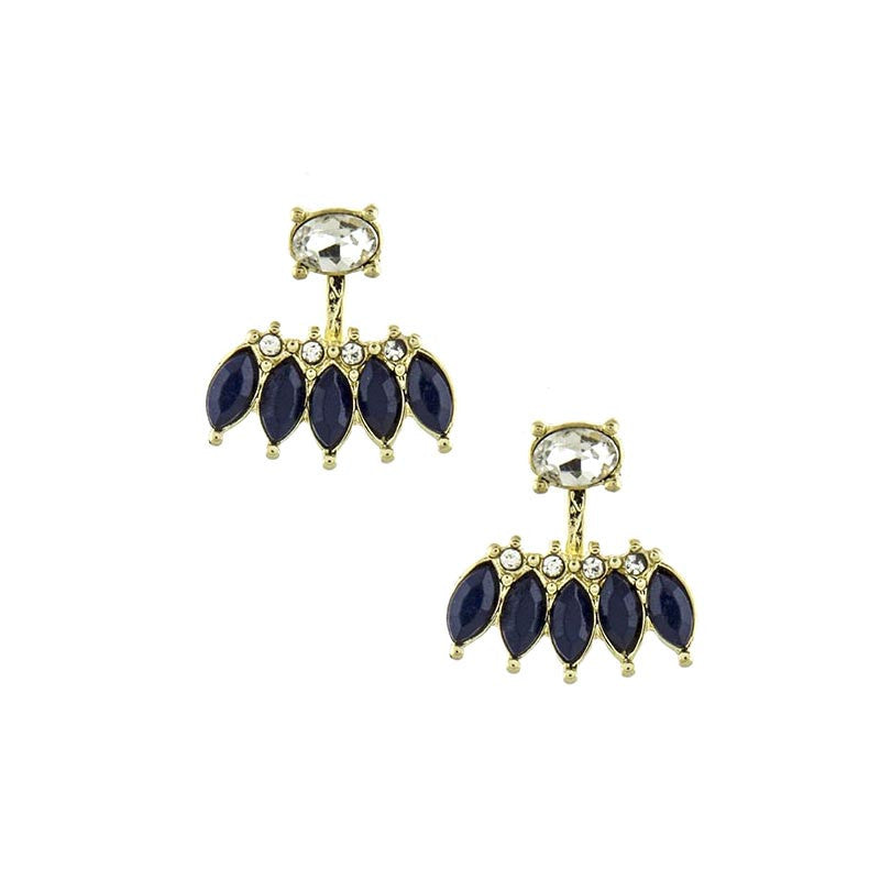 Craze Earrings - Jewelry Buzz Box  - 5
